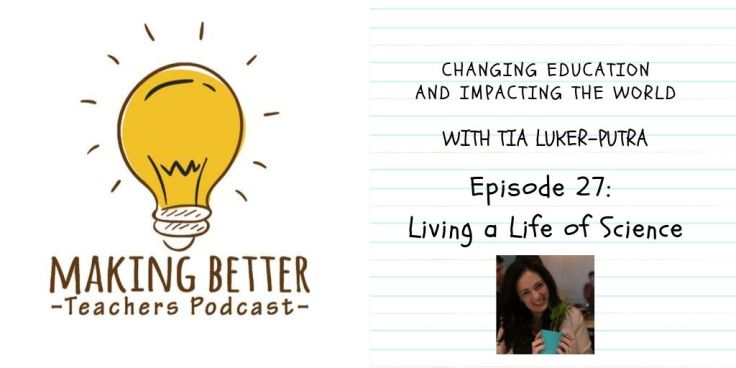 Episode 25_ Bringing Podcasting Into the Classroom